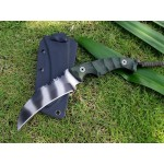 3170 claw shaped military knife
