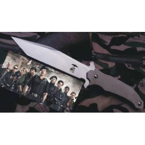 The Expendables Fixed Blade knife 5738